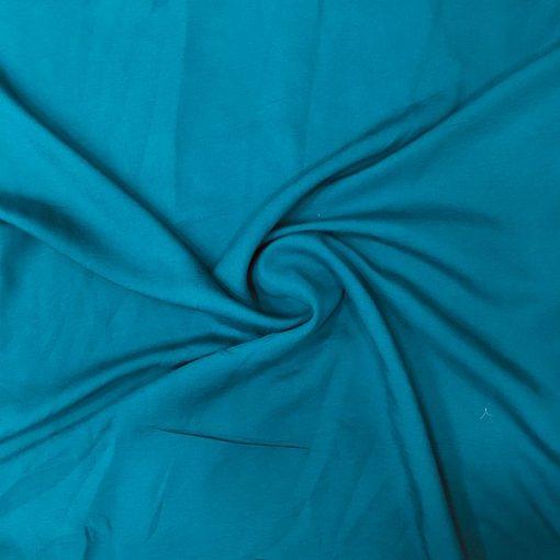 Baumwolle Voile Schal Dunkel Blau