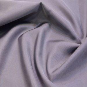 Satin Lycra Fabric Lilac Silk Lining Lilac