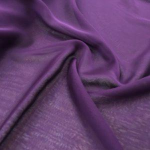 Iridescent Shawl Purple