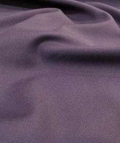 Oguz Gabardine Purple