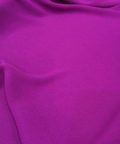 Zara Crepe Chiffon Purple