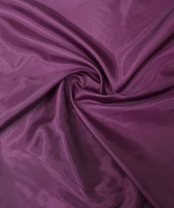 Polyester Lining Purple