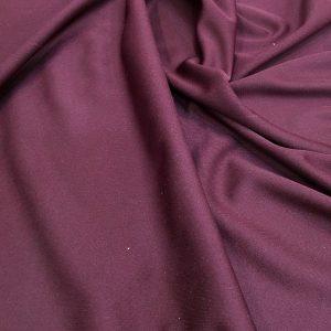 Denier Lining Dark Purple