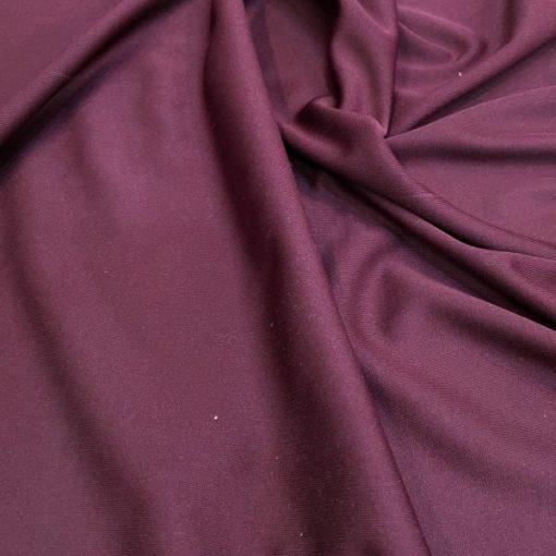 Denier Futterstoff Dunkel Violett