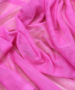 Lycra Tulle Pink