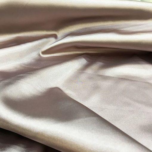 Satin Lycra Fabric Powder