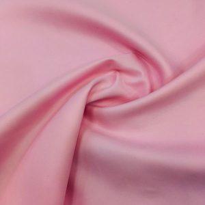 American Satin Powder Pink