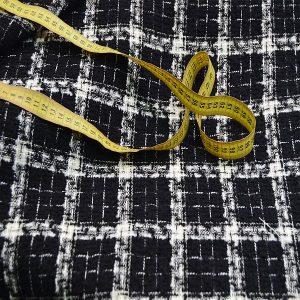 Pure Wool Crowbar Alanya