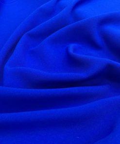 Medina Silk Saxe Blue Medina Silk Shawl Saxe Navy
