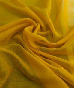 Käsetuch Gelb