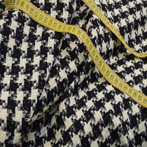 Pure Wool Crowbar Ankara