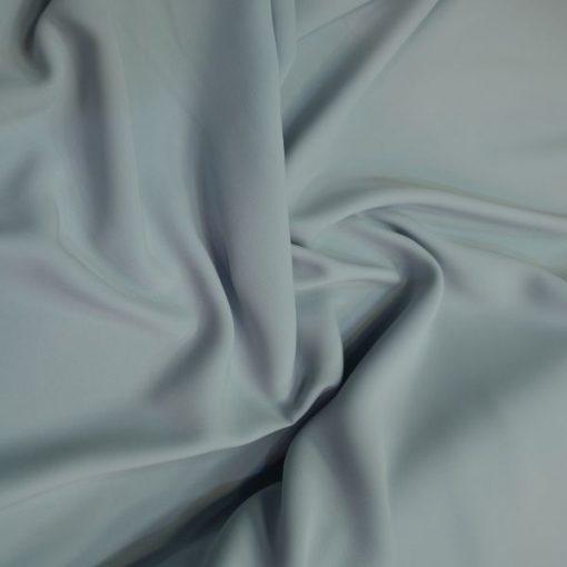 Medina die Seide Schal Kaltes Blau