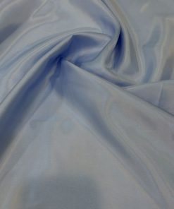 Silk Lining Cold Blue 2