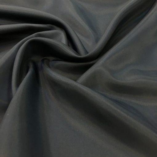 Silk Lining Soft Black