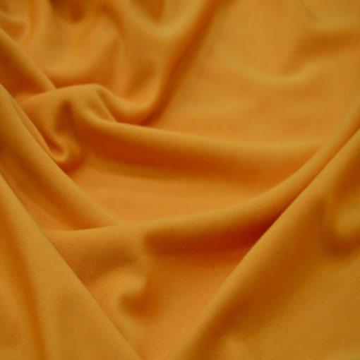 Denier Futterstoff Orange