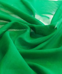 Cotton Cheesecloth Green