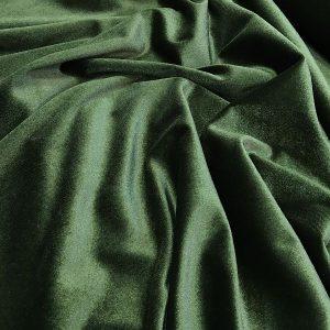 Velvet Army Green