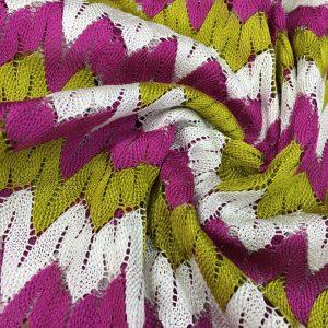 Knitting Fabrics Kusadasi